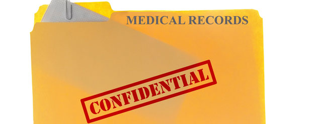 confidential-medical-records